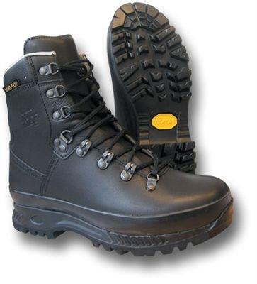 HanWag Goretex Combat Boots size 9