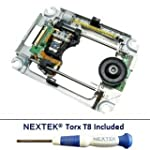 Neu - Sony PS3 Laser + Rahmen (KES-45...