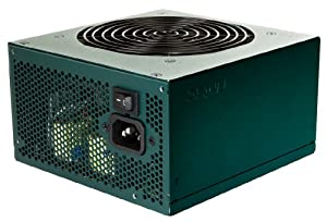 Antec EarthWatts EA-650 Green 650 Watt 80 PLUS BRONZE Power Supply