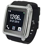 Sourcingbay Smartwatch for Iphone/android Phones - Alarm Anti-lost