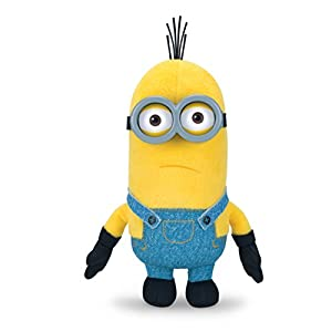 Despicable Me 2 Plush Buddies - Kevin Soft Toy