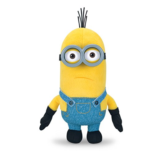Minions Plush Buddies - Kevin - 1