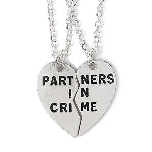 2-piece-broken-hearts-partners-in-crime-fashion-women-men-gifts-best-friends-friendship-couple-silve