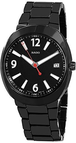 Rado R15517152 D-Star Xl Ceramic Quartz Gent R15517152 Watch