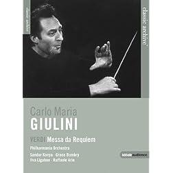Classic Archive: Carlo Maria Giulini