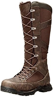 Danner Men S Pronghorn Snake Side Zip Hunting Boot
