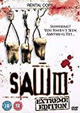 Saw III [DVD]