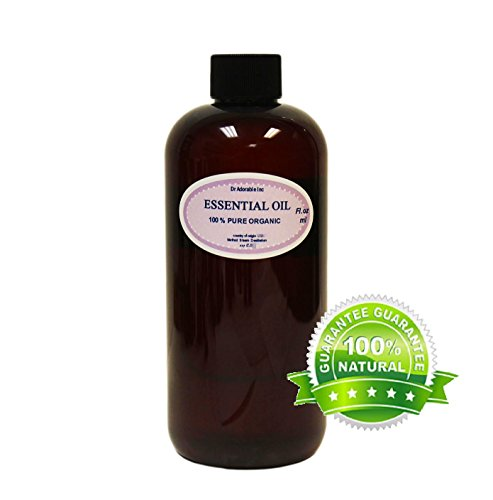 Ravintsara Essential Oil 100% Pure & Organic 16 oz