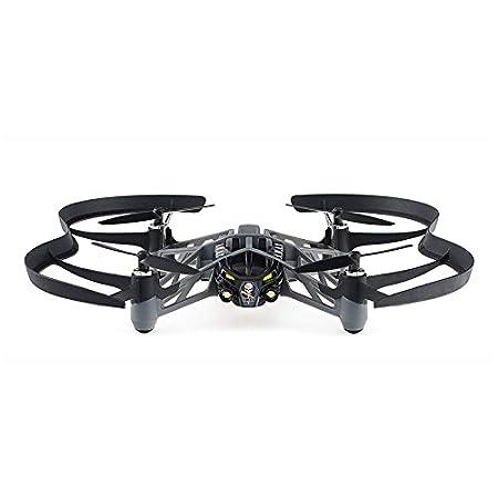 Drone avec Caméra Intégrée et led Airborne Night Swat