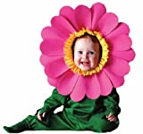 Child's Baby Tom Arma Flower Costume (Sz: Medium)