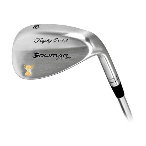Orlimar Men'S Golf Trophy Wedge, Right Hand, 52-Degree