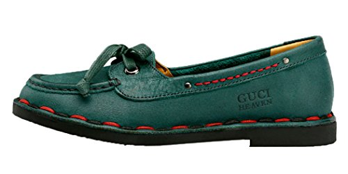 gheaven-womens-shallow-collar-spring-summer-leather-free-breathing-casual-leather-lace-up-flats-size