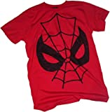 Spider-Man Apparel