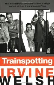 "Places of ""Trainspotting (1993)"" by Irvine Welsh"