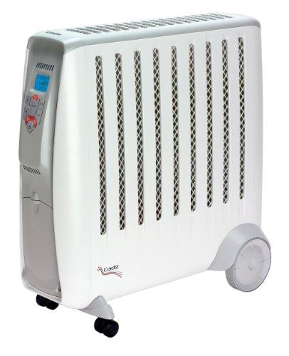 Dimplex CDE2ECC Cadiz Eco Electric Oil Free Radiator with Electronic Climate Control, 2 Kilowatt