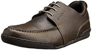 Redtape Men's Leather Formals and Laceup Flats