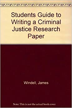 SSRN Criminal Justice, Borders & Citizenship Research Paper Series