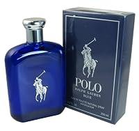 Polo Blue for Men By Ralph Lauren Eau-de-toilette Spray, 6.7-Ounce