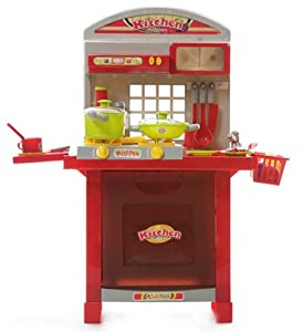 Ck 2 r cookin 39 sounds kitchen set for kids role play gam for Kitchen set game