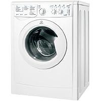 Indesit IWDC6125UK  Washer Dryer in White