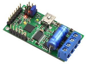 Simple Motor Controller 18v15 (Pololu Motor Controller compare prices)
