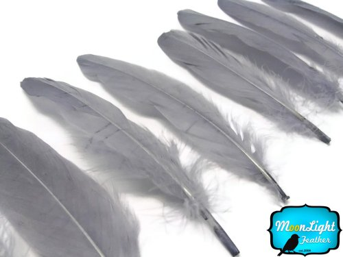 GREY Duck Cochettes Loose Feathers 0.3 oz. 1 Pack