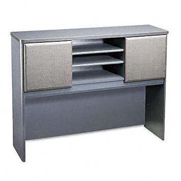 48 in. Slate Storage Hutch - Series A