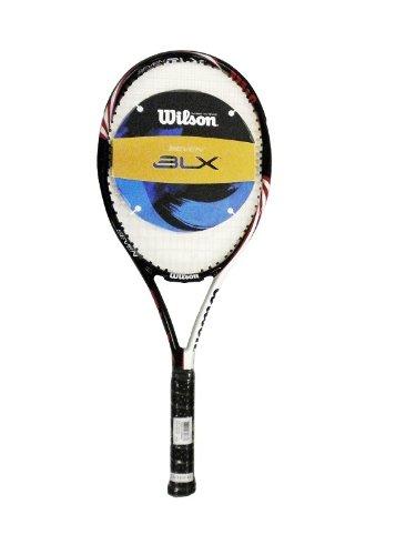 Wilson BLX Seven Tennis Racket + Cover RRP £220 L4