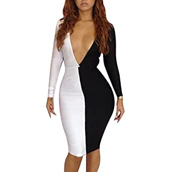 iecool Sexy Vestido Nightclub Dresses Women Bandage Club