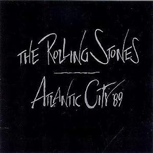 Atlantic City '89 / Vinyl record [Vinyl-LP]