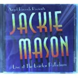 Jackie Mason Live at the London Palladium