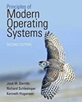 Principles Of Modern Operating Systems, 2nd Edition Front Cover