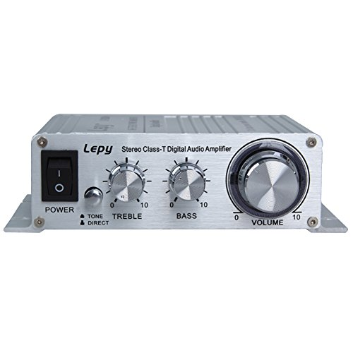 Lepy-LP-2020A-mini-auto-verstrkermikrofon-Hi-Fi-stereo-digital-Audio-verstrker-SNR-98dB-ausgangleistung-20W-mit-energieversorgung-tripath-class-T-fr-auto-KFZ-motor-DVD-CD-amplifier-MP3-iPod-silber