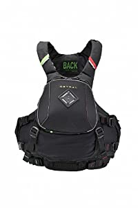 Astral Buoyancy Sea Wolf Life Jacket by Astral