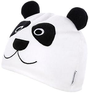 Trespass Kids Bamboo Hat - White, Age 2-4