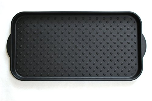 Muddy Mat All-Purpose Boot Tray (2.5 ft. x 1.2 ft.)