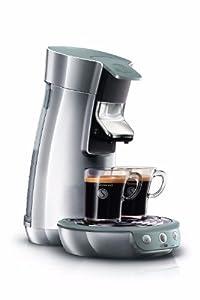 Philips HD7827/51 Senseo Viva Café Argent