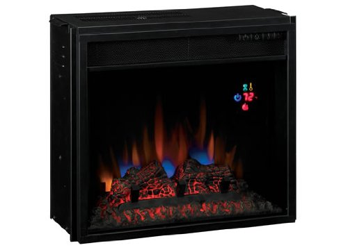 Classic Flame 18in Electric Fireplace 18EF023GRA photo B00FLXJOW6.jpg
