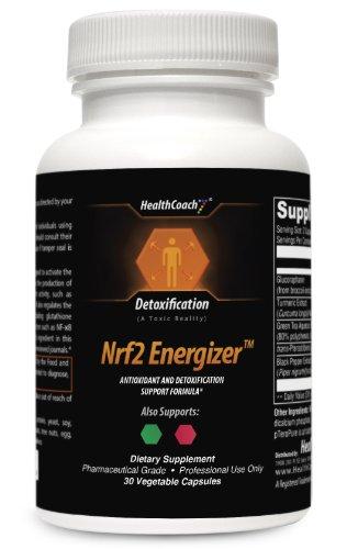 Nrf2 Energizer