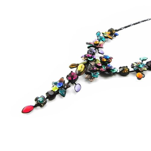 Necklace 'french touch'