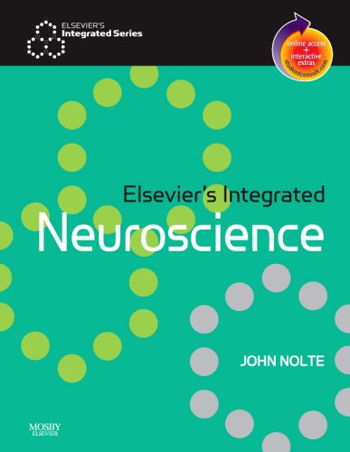 Elsevier's Integrated Neuroscience: With STUDENT CONSULT...