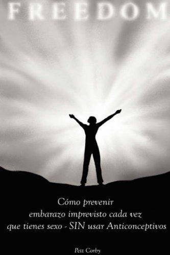 Image of Cómo prevenir embarazo imprevisto cada vez que tienes sexo - SIN usar anticonceptivos (Spanish Edition)