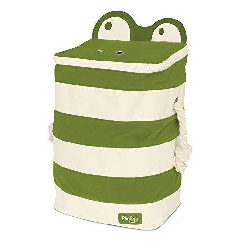 Buy P'Kolino Monster Storage Bins, Green