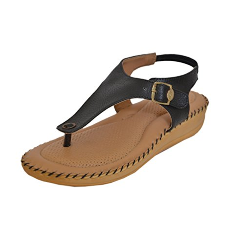 DR. SOLE COMFORTABLE SANDALS FOR WOMEN BY 1 WALK