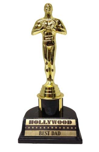 Best Dad Trophy Victory Award
