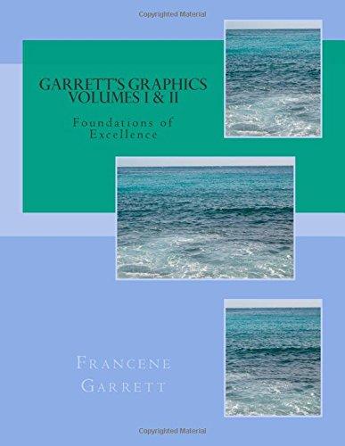 Garrett's Graphics Volumes I & II: Foundations of Excellence