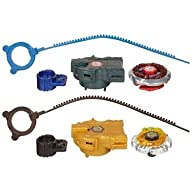 Beyblade Metal Fusion Battle Top Face…