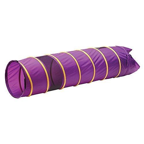 See Me 6′ Tunnel – Purple by PACIFIC PLAY TENTS kaufen