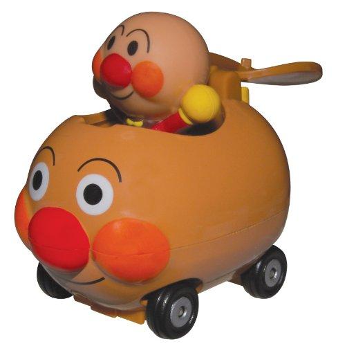 Anpanman Museum - GOGO Mini Car [Anpanman-go & Anpanman] - 1