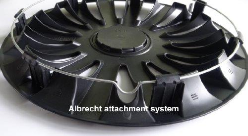 Albrecht-Aruba-S-Copricerchi-4-Pezzi